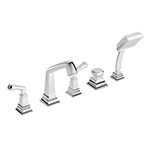 Symmons SRT-4272 Oxford Roman Tub Faucet
