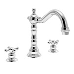 Symmons SRT-4470 Carrington Roman Tub Faucet