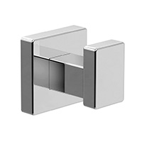 Symmons 363RH Duro¬ Robe Hook, Chrome