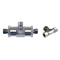 Symmons 4-10B Mechanical Mixing Valve