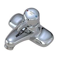 Symmons S-60-H-IPS Scot Faucet