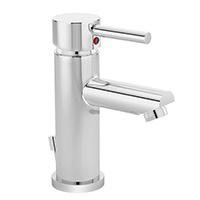 Symmons SLS-3512 Dia Single Handle Round Faucet